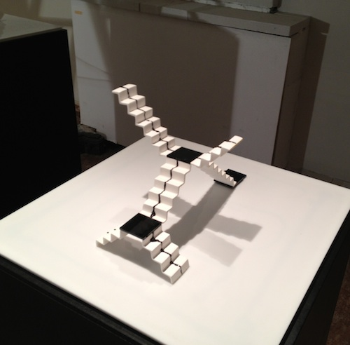 getrapt - trappe blanche white porcelain staircases