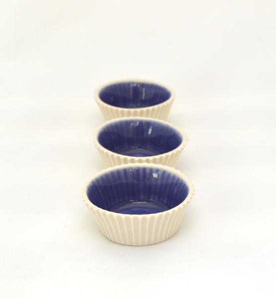 cupcake vormen paars © Clayandmore